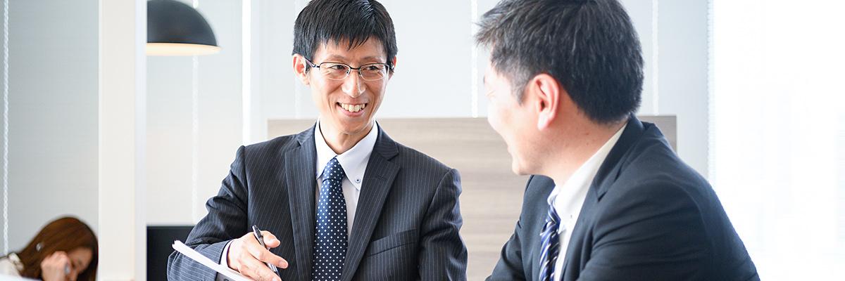 紹介事業部 エージェント 林 宏之のイメージ5