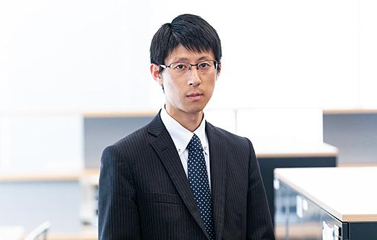 紹介事業部 エージェント 林 宏之のイメージ3