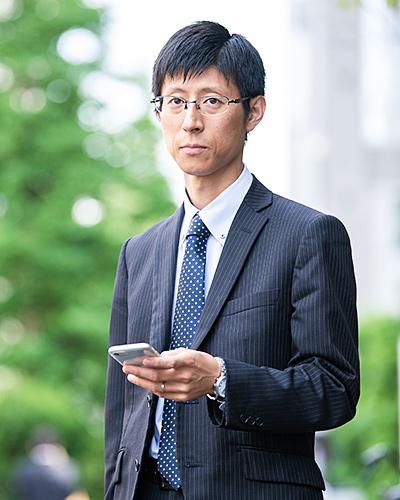 紹介事業部 エージェント 林 宏之のイメージ2