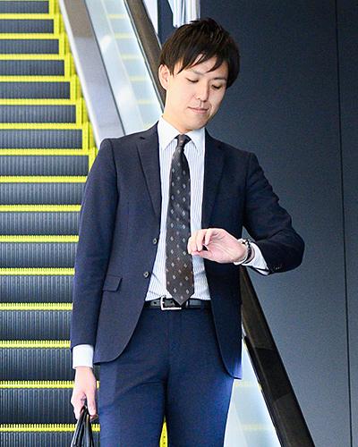 紹介事業部 エージェント 加藤 祐樹のイメージ4