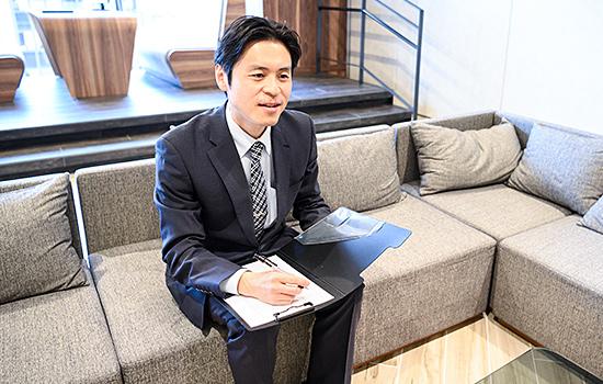 HR事業部 エージェント 木村 吉宏のイメージ3