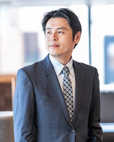 HR事業部 エージェント 木村 吉宏のイメージ4