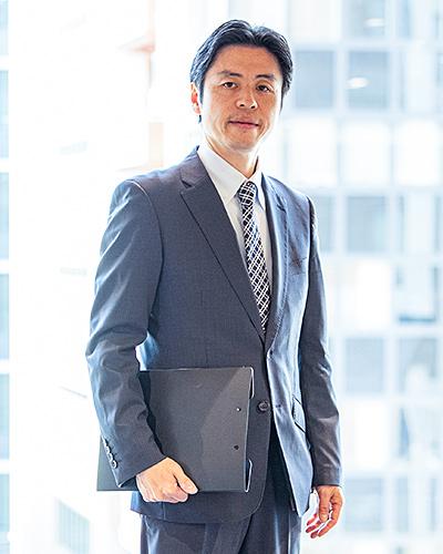 HR事業部 エージェント 木村 吉宏のイメージ2