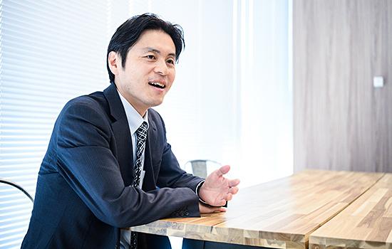 HR事業部 エージェント 木村 吉宏のイメージ1