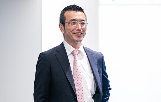 HR事業部 部長 小林 公一のイメージ3