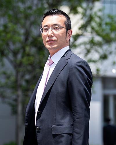 HR事業部 部長 小林 公一のイメージ2