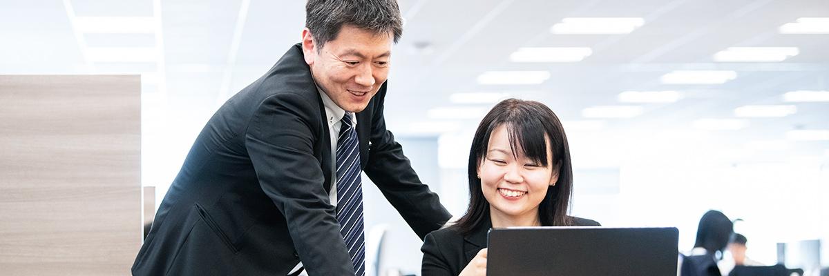紹介事業部 部長 小山 満也のイメージ5