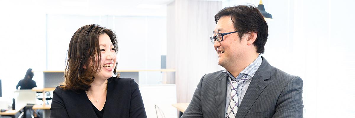 HR事業部 エージェント 坂上 大典のイメージ5