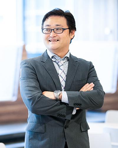 HR事業部 エージェント 坂上 大典のイメージ2