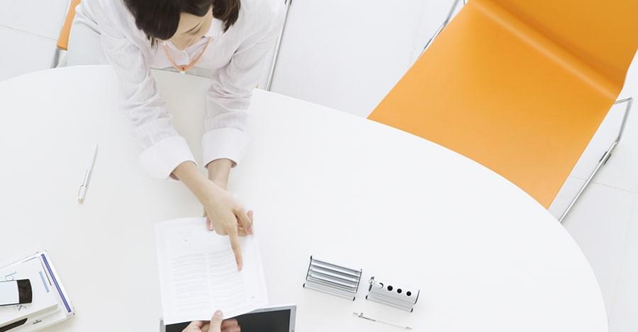 経理の転職事例イメージ