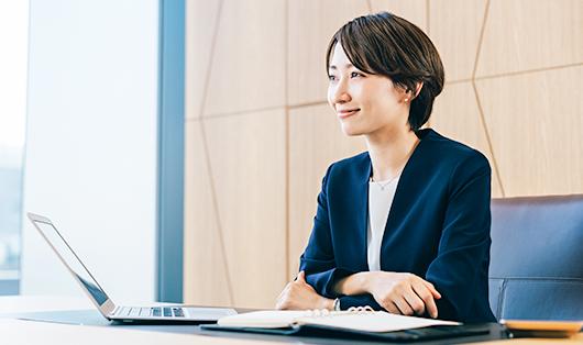 東証一部上場 化学メーカーの求人_イメージ