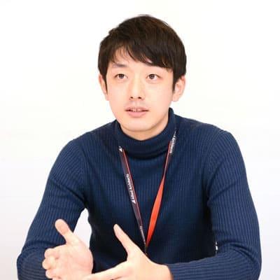 アライドアーキテクツ株式会社 / コーポレート本部 経理担当 / 茂木 大成