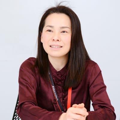 アライドアーキテクツ株式会社 コーポレート本部 本部長 経営企画室 室長 大野 聡子