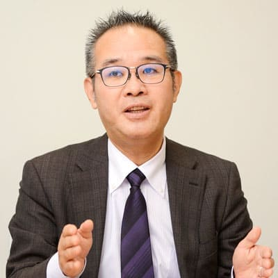 株式会社アタックス 代表取締役 公認会計士・税理士 林 公一