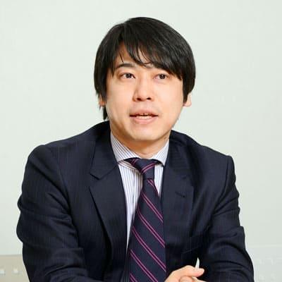 株式会社アタックス・エッジ・コンサルティング 代表取締役 / CEO 公認会計士 酒井 悟史