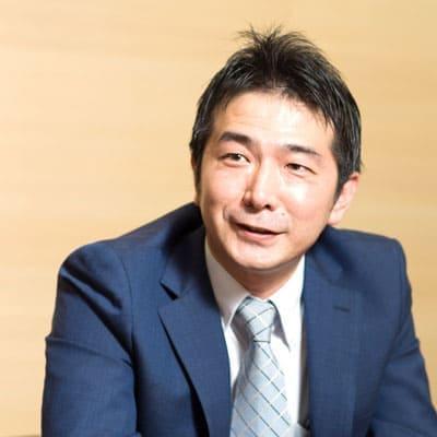 株式会社ベイカレント・コンサルティング / 管理本部 管理部 経理グループ / 公認会計士 川村 周平