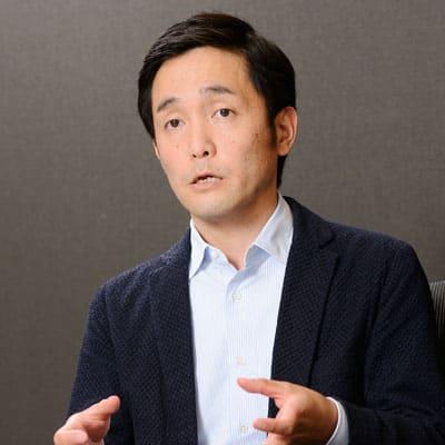 CaN International Group CaN International税理士法人 ディレクター 国際税務担当 山岡 靖