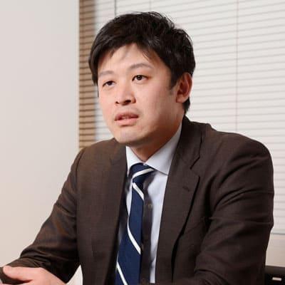 監査法人コスモス  公認会計士  林田 将和