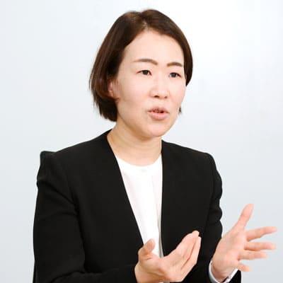 CSアカウンティング株式会社 管理部 副部長 宗 麻利子