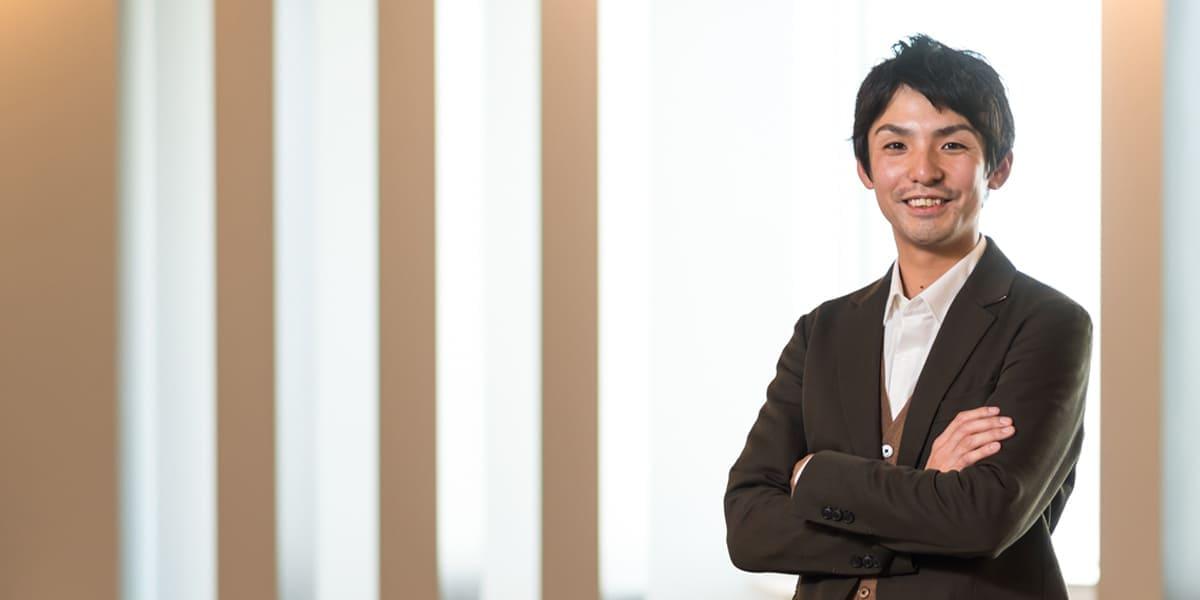 株式会社ベイカレント・コンサルティング 管理本部 管理部 経理グループ 財務会計リーダー 川村 周平