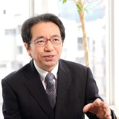 HLB Meisei有限責任監査法人 統括シニアパートナー 公認会計士 武田 剛