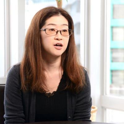 HLB Meisei有限責任監査法人 経営管理部 久能 麻由美