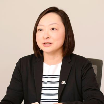 いちご株式会社 / 財務本部 企画経理部長 / 古川 直子