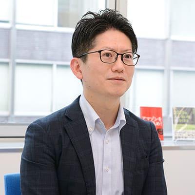 株式会社いつも / 経理財務グループ / 鈴木 雅人