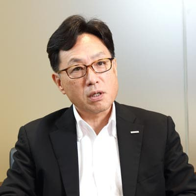 パナソニック フィナンシャル&HRプロパートナーズ株式会社 専務取締役 古井 義彦