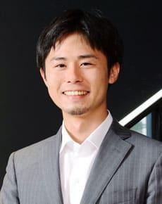 現場で働く会計士の声 CaN International Group 久野 晃士