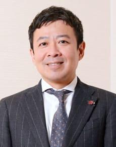 現場で働く会計士の声 いちご株式会社 坂松 孝紀
