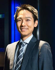 現場で働く会計士の声 JIG-SAW株式会社 佐藤 晋一