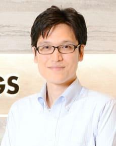 現場で働く会計士の声 太陽ホールディングス株式会社 平石 晃祐