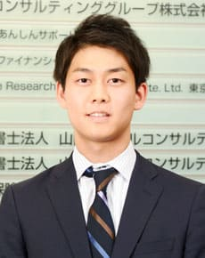現場で働く会計士の声 税理士法人 山田&パートナーズ 安藤 拓