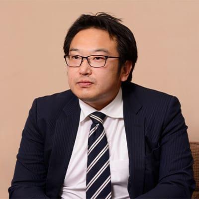 株式会社TAKARA & COMPANY 総合企画部副部長 兼 / 株式会社サイマル・インターナショナル 取締役経営支援部GM / 横井正文