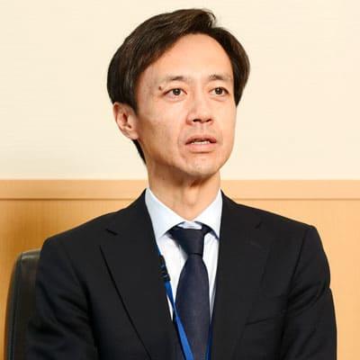 税理士法人 山田&パートナーズ / ソリューション事業部長 パートナー 税理士 / 安岡 喜大
