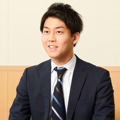 税理士法人 山田&パートナーズ アドバイザリー部 公認会計士・税理士 安藤 拓