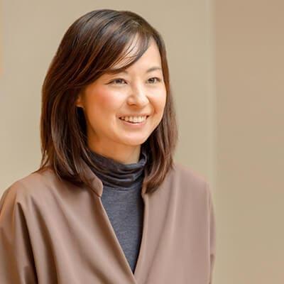 株式会社じげん 経営管理部 部長 公認会計士 波多野 佐知子